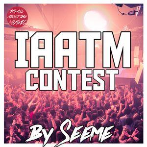 #IAATM DJ Contest Mix