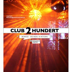 P.M.FM´s Club2HundertMiX 2/ Bremen