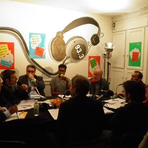 Débat Les municipales 2014 (10 Janvier)