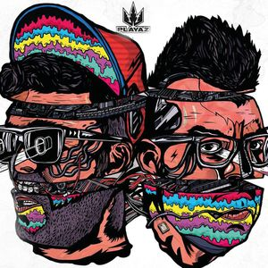 Bass Brothers - Electronic Propa mixed by maco42