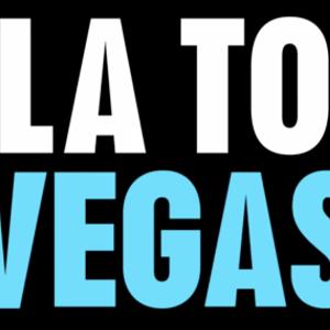 LA To Vegas (Mixtape 2012)