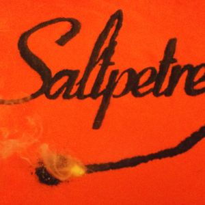 classic / The Saltpetre Radio Show