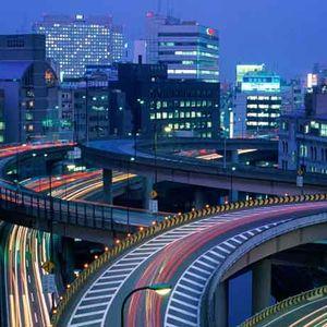 Tokyo 5 a.m.