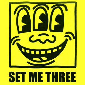07/10 Set Me Three #8
