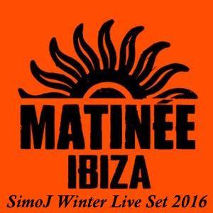 Matinée Winter Live Set 2016