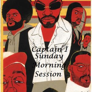 sunday morning sessions part 53 - Captain I