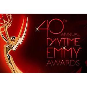 SOUND OFF on the DAYTIME EMMYS!