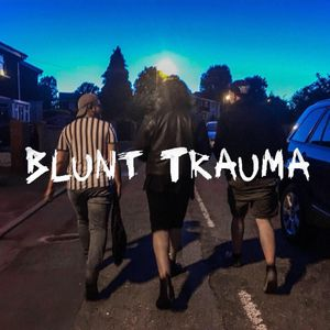 Head Noise - Blunt Trauma - Live from The New Crown Live - 29-03-19