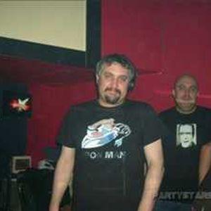Wally Lopez,DJ Steven & Jassen Petrov - Live @ Club Plazma 23.04.2006