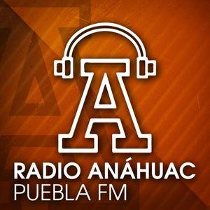 RADIO ANAHUAC 28 JULIO 2017