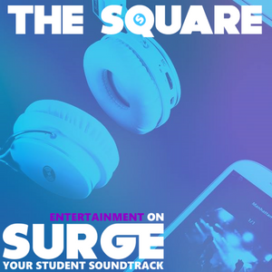 The Square Podcast Tuesday 7th March 5pm