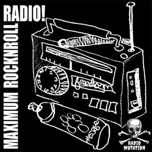 Maximum RocknRoll Radio #1546