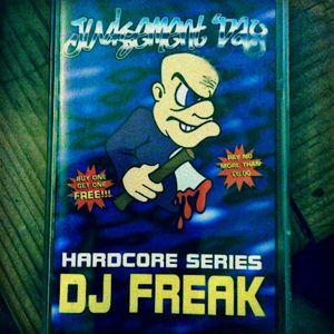 Dj Freak - Judgement Day (Hardcore Series)