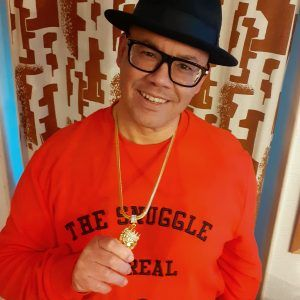 The Heavy Disco Spectacular with Ashley Beedle // 24-11-20