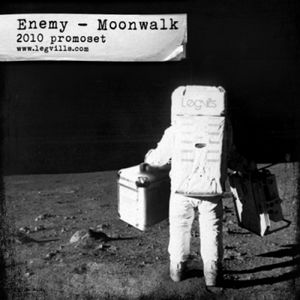 enEmy - Moon walk