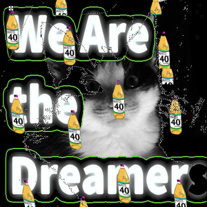 We Are The Dreamers - Radioshow Ep 40 Oz. of Snares