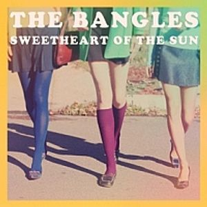 """Vicki Peterson (The Bangles) talks about their latest CD, """"Sweetheart of the Sun."""""""