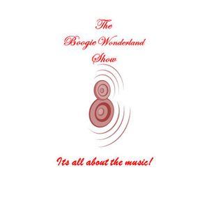 The Boogie Wonderland Show 09/02/2017 - Kasperi Sarikoski in Conversation