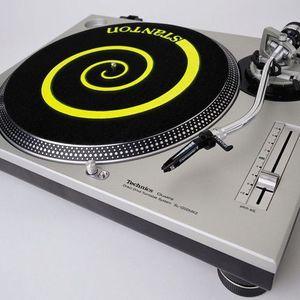 DJ OZZ-G Mixtape (April 2010)
