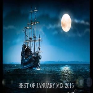 BEST OF JANUARY 2015 MIX by sp1n3xHD
