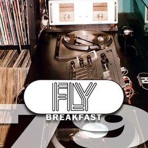 Fly Breakfast #6 (1979)