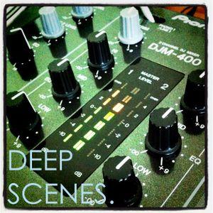 Deep Scenes: First Groove.