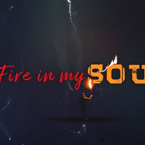 **BONUS EPISODE**  Fire in My Soul - Pastor Dino Rizzo