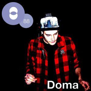 Concepto MIX #88 Doma