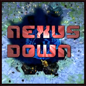 Episode 13 NexusDown: Challenger Series