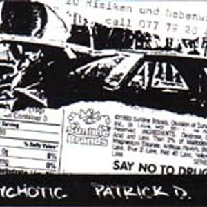 pd 15 psychotic