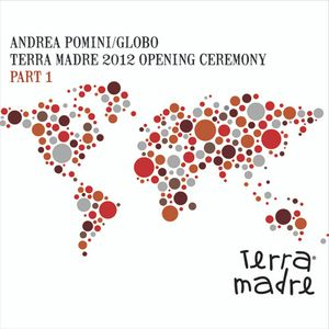 Globo dj set @ Terra Madre 2012 (Part 1)