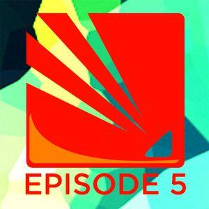 Episode 05 - SCGC