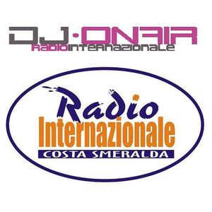 ♫ DJ ON AIR ♫ RADIO INTERNAZIONALE ♫ 24.04.2010 ♫