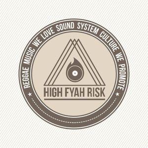 High Fyah Risk #37 Novetats, cartellera i peticions