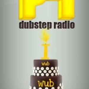 Peppo - One Year PSeven Radio set 14.07.2012