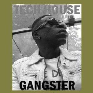 TECH HOUSE GANGSTER V19 (GangsterBoogieMix) Dj Wayne funky Antony