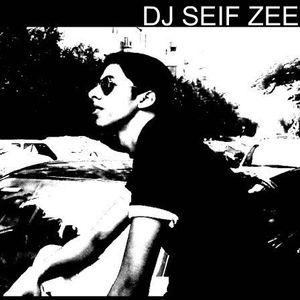 DJ SEIF ZEE<<ZEE BLUE MIX 02>>