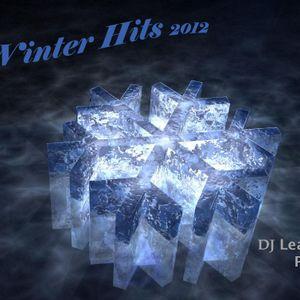 Winter Hits 2012 - dj leandro prado