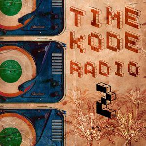 TIMEKODE RADIO SHOW #2