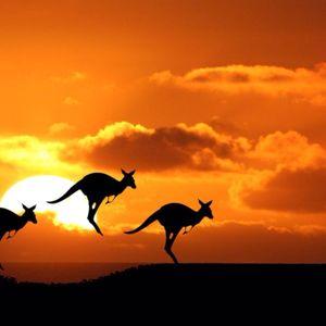Glabtrotter - Puntata 05 - Australia