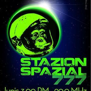 Stazion Spaziaal 777 - Puntata Speciale Anno nuovo, vita nuova...