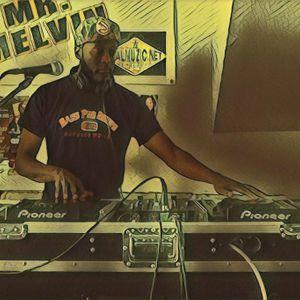 Super Soul R&B by Mister Melvin
