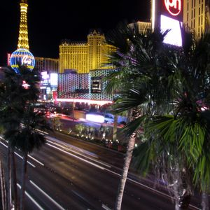 Another Night in Vegas