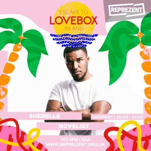 Reprezent Live @ Lovebox Festival | Sherelle & Novelist | 14th July