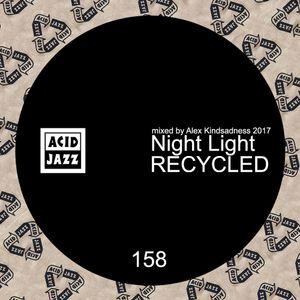 Night Light Acid Jazz Podcast by Alex KS