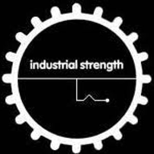 DJ X-ecute - Gabber Fm Sept 2012 - Industrial Strength Special