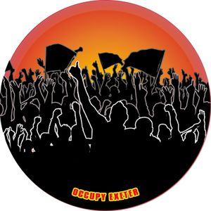 the OCCUPY show (11/4/2012)