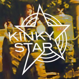 KINKY STAR RADIO // 10-09-2014 //