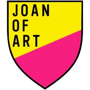 Joan of Art 6-22-15 ep01