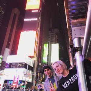 Part Time Punk @ Times Square Transmissions 12-09-2018